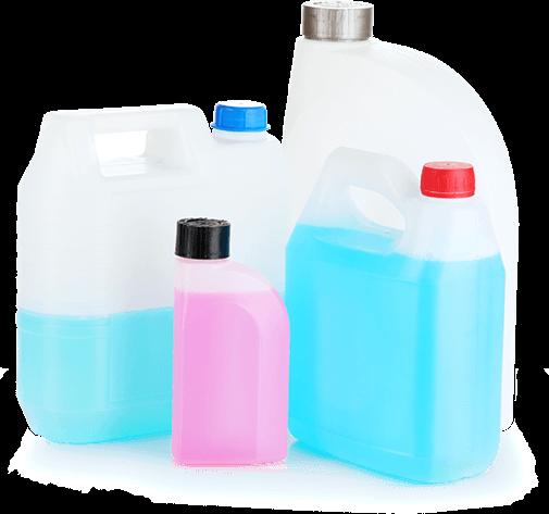 Filling of liquids